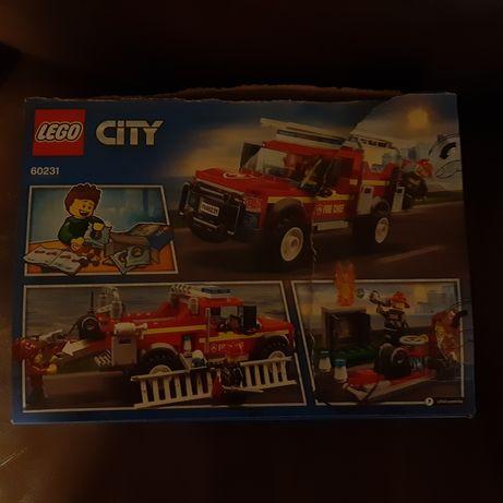 Lego city оригінал
