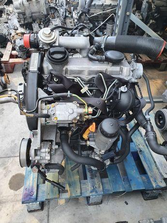 Motor vw/seat 1.9tdi 110cv ahf/asv/alh