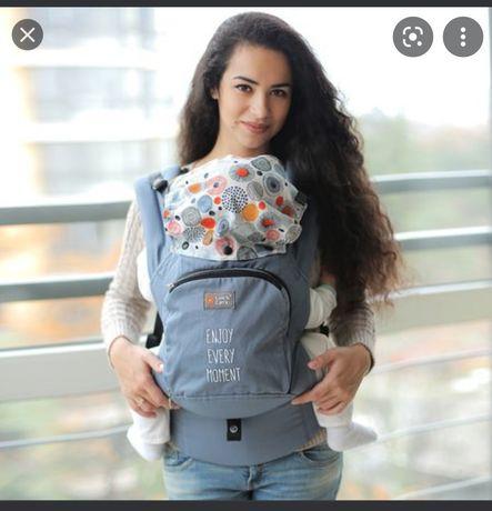 Эрго-рюкзак love and carry air