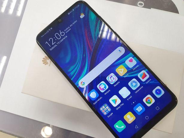 Huawei P Smart 2019 Dual SIM LTE/ Czarny/ Black/ Gwarancja/ BDB/ sklep