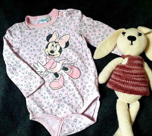Body Disney Minnie Mouse