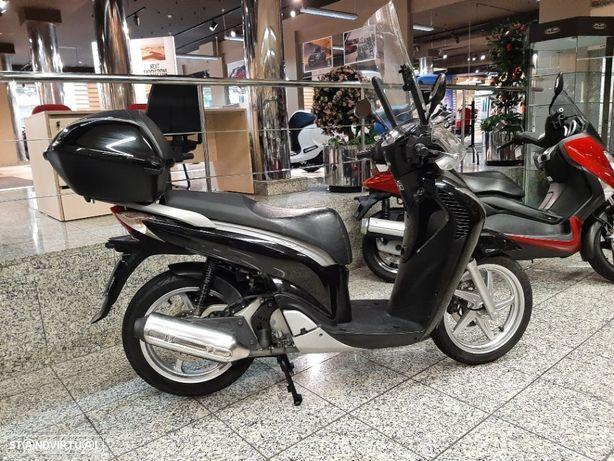 Honda SH  1225