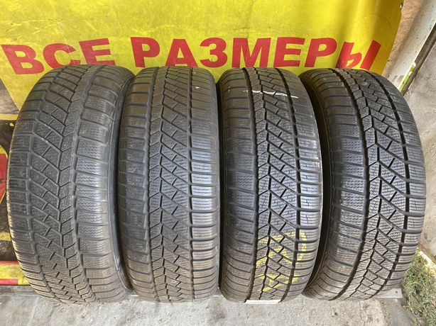 Continental ContiWinterContact TS 830P 205/60 R16 92H