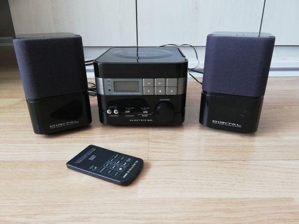 Mini radio Electronic Z-211-DXi czarne