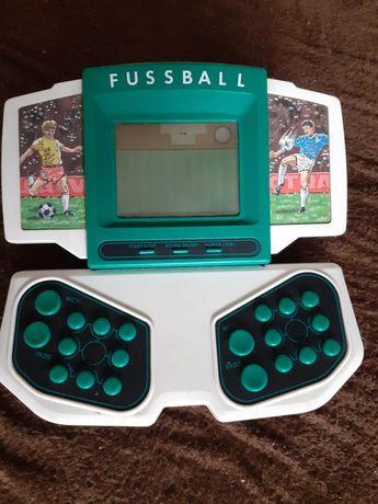 Gra piłkarska fussball
