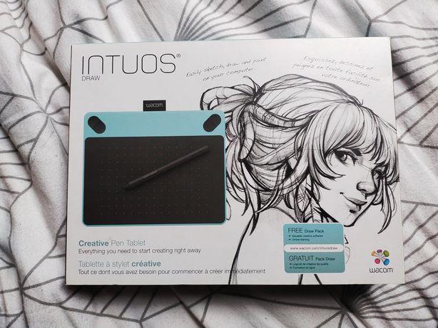 Tablet graficzny Wacom Intuos draw