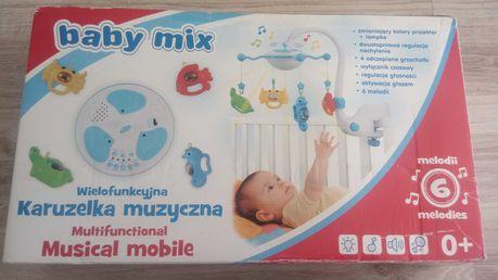 Karuzela baby mix