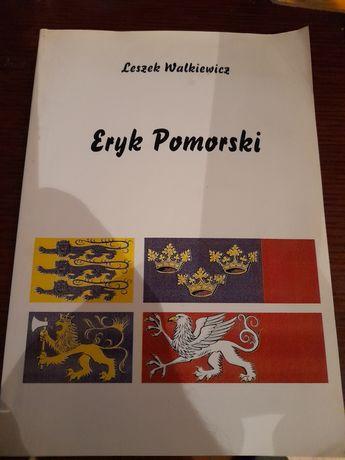 Eryk Pomorski Leszek Walkiewicz