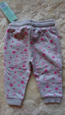 Штаны, штанишки для девочки,62- 68 р. Pepco