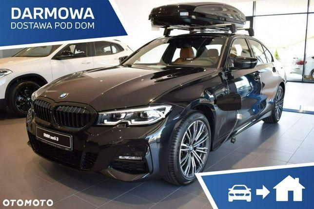 BMW Seria 3 BMW 330e xDrive M Sport
