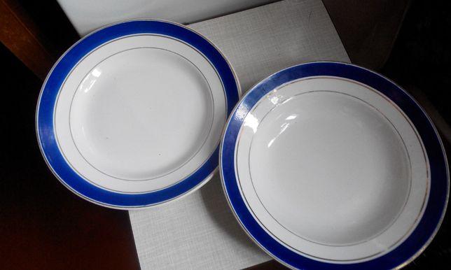 Винтажный набор посуды (Буды),антиквариат.