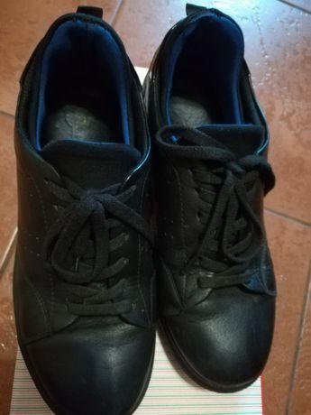 Туфли кожа, Турция 37 размер, бренд K.Pafi