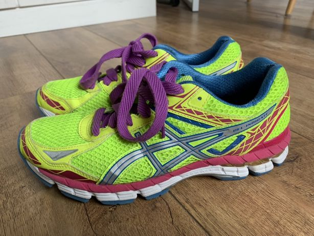 Buty do biegania Asics gel indicate 40