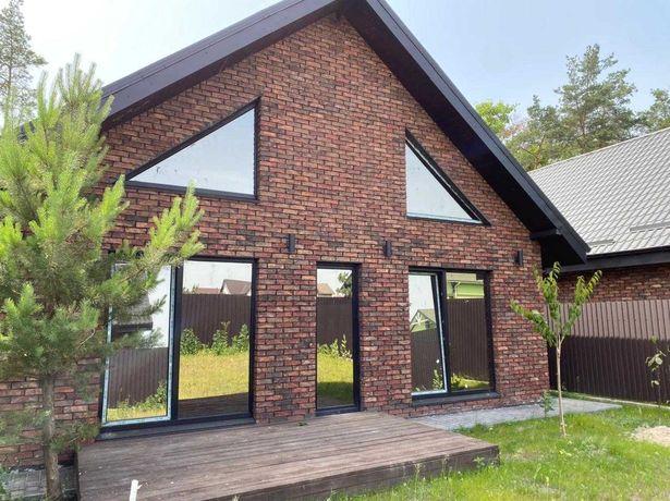Отдел Продаж!Продается Одноэтажный дом 123м2кв. 4 сот Баварская Кладка