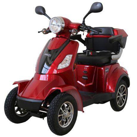 Pojazd wózek skuter elektryczny Rolektro