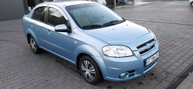 Продам Chevrolet Aveo LT 1.6.