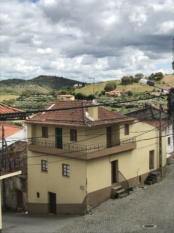 Casa rustica no Douro