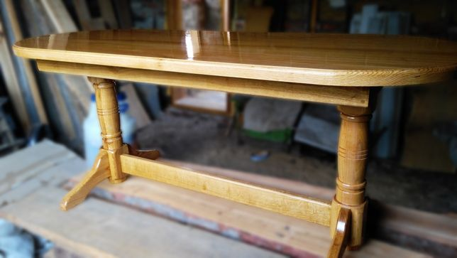 Обеденный стол (дуб)