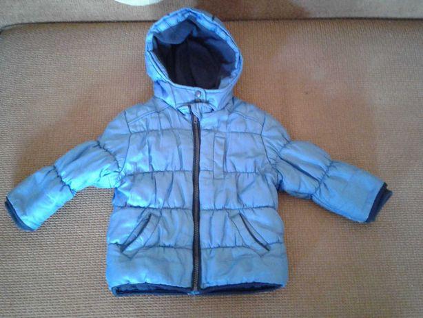 Куртка весняна детяча для хлопчика