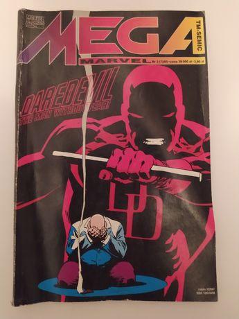 Komiks MEGA Marvel 2(7)95