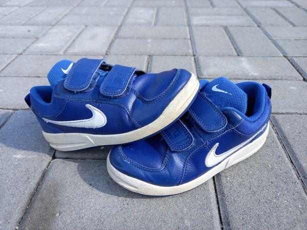 Buty dziecięce NIKE.