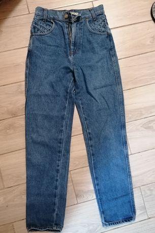 Продам джинсы синего цвета