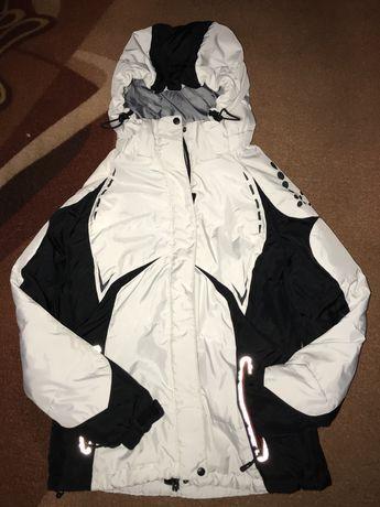 Куртка зимняя (лыжная)