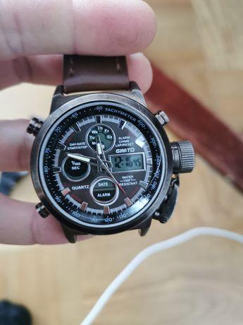 Zegarek nieznany