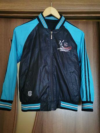 Ветровка, курточка для мальчика 10-11 лет