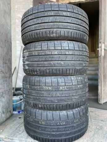Продам шини резину 295 40 19 Pirelli Нові!