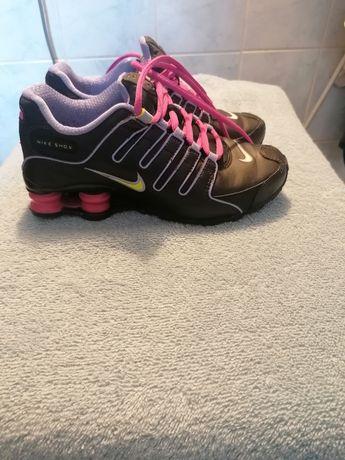 Nike shox rozmiar 35.5
