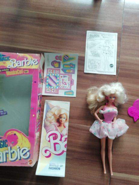Barbie style magic lata 80te