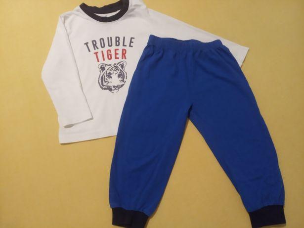 Pidżama rozmiar 86-92