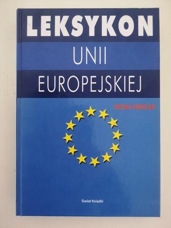 Leksykon Unii Europejskiej