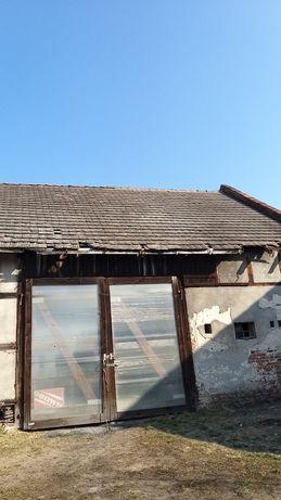 Dachówka stodoła materiały budowlane dach