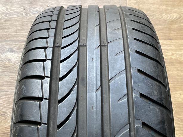 235/55/17 R17 4шт Dunlop SP Sport Maxx TT лето