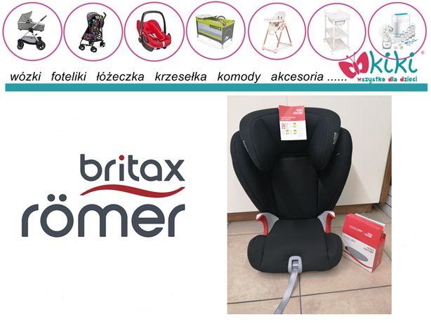 Britax Romer Fotelik samochodowy 15-36 kg KIDFIX SL SICT Cosmos Black