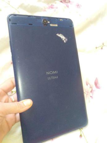 Планшет под ремонт Nomi The Ultra4