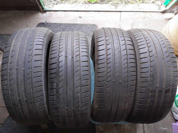 Opony Michelin Primacy 205/55 R16