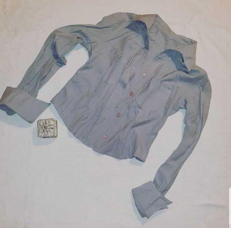 Рубашка стильная