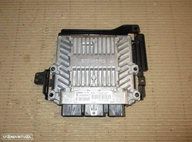 Centralina para Peugeot 407 2.0 hdi (2005) Siemens SID803 5WS40204E-T