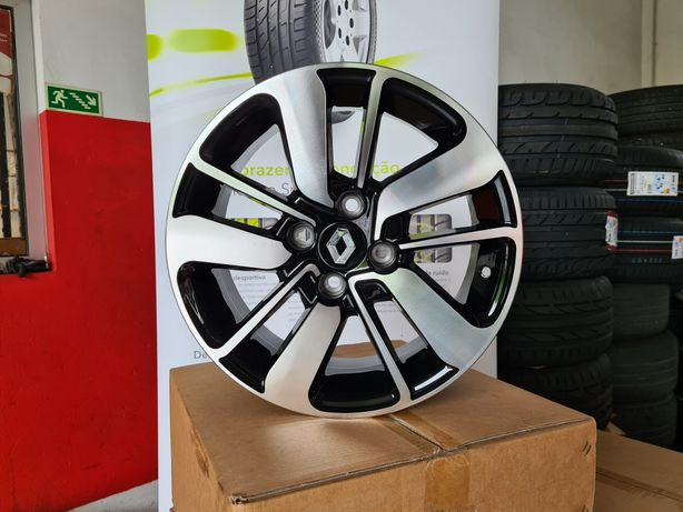 Jantes 15 Renault clio/megane