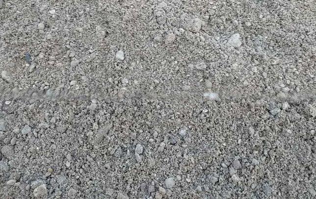 Pospółka  6 Ton .żwir +piach.fundamenty słupy nadproża wieńce dostawa