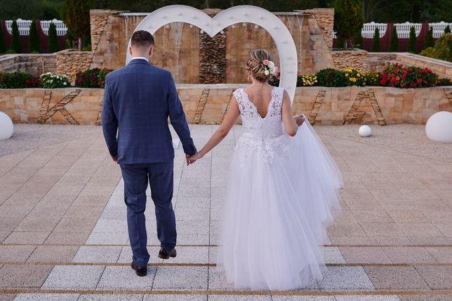 Suknia Ślubna z kolekcji 2020