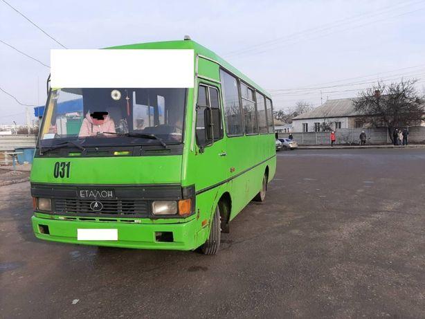 Продам Автобус в Хорошем состоянии!