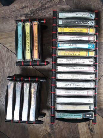 21 kaset. 1zl szt. 21zł