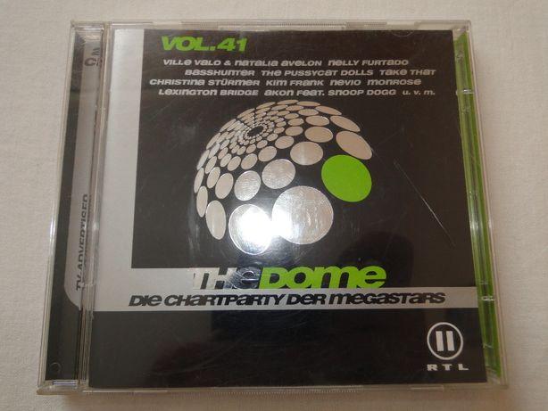 The Dome Vol. 41
