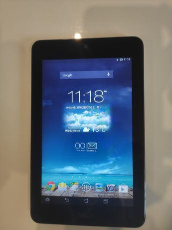 Tablet Asus memo Pad hd7