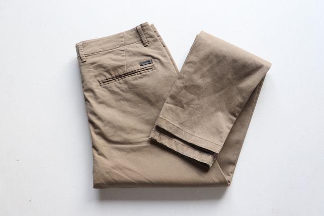 Męskie spodnie chinosy Jack&Jones W29 L32 Slim Fit