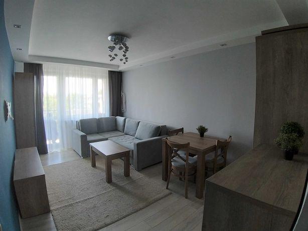 wynajmę mieszkanie - 2 pokoje, oddzielna jasna kuchnia, balkon, winda